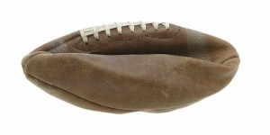 Flat Football