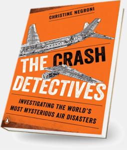 crash-detectives