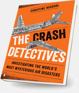 crash-detectives